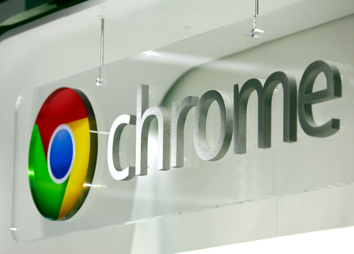 Google's Chrome Becomes Web 'Gatekeeper' and Rivals Complain