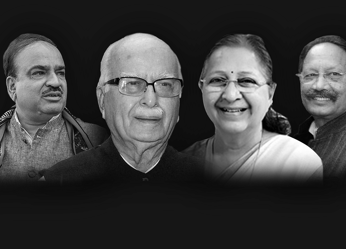 Election Results 2019: Seats Where BJP Did Not Miss The Absence Of Stalwarts
