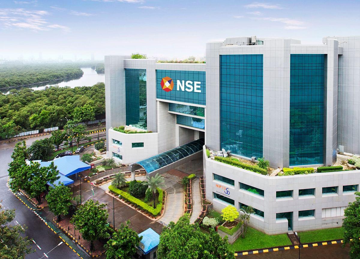 SEBI Fines NSE Rs 90 Crore For Violations In Dark Fibre Case