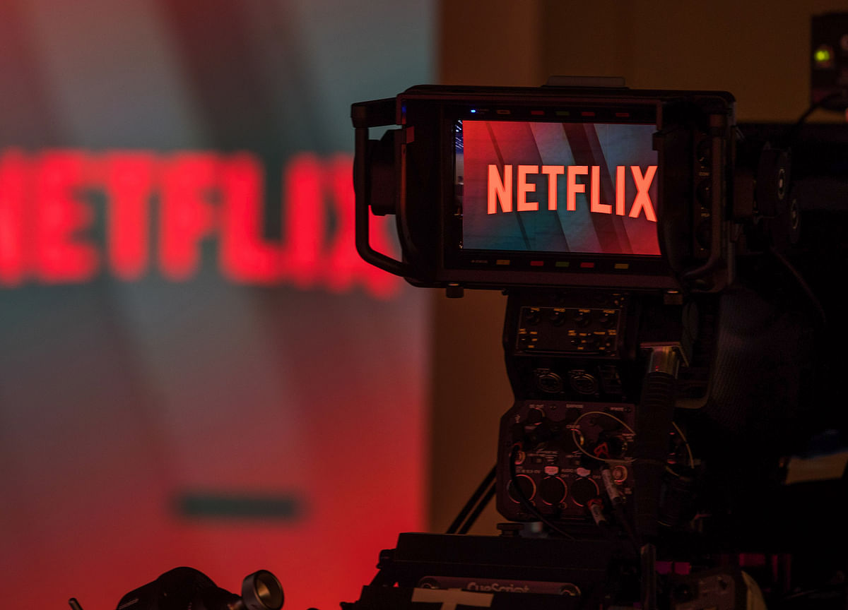 Netflix Threatens to Leave Georgia If Abortion Law Stands
