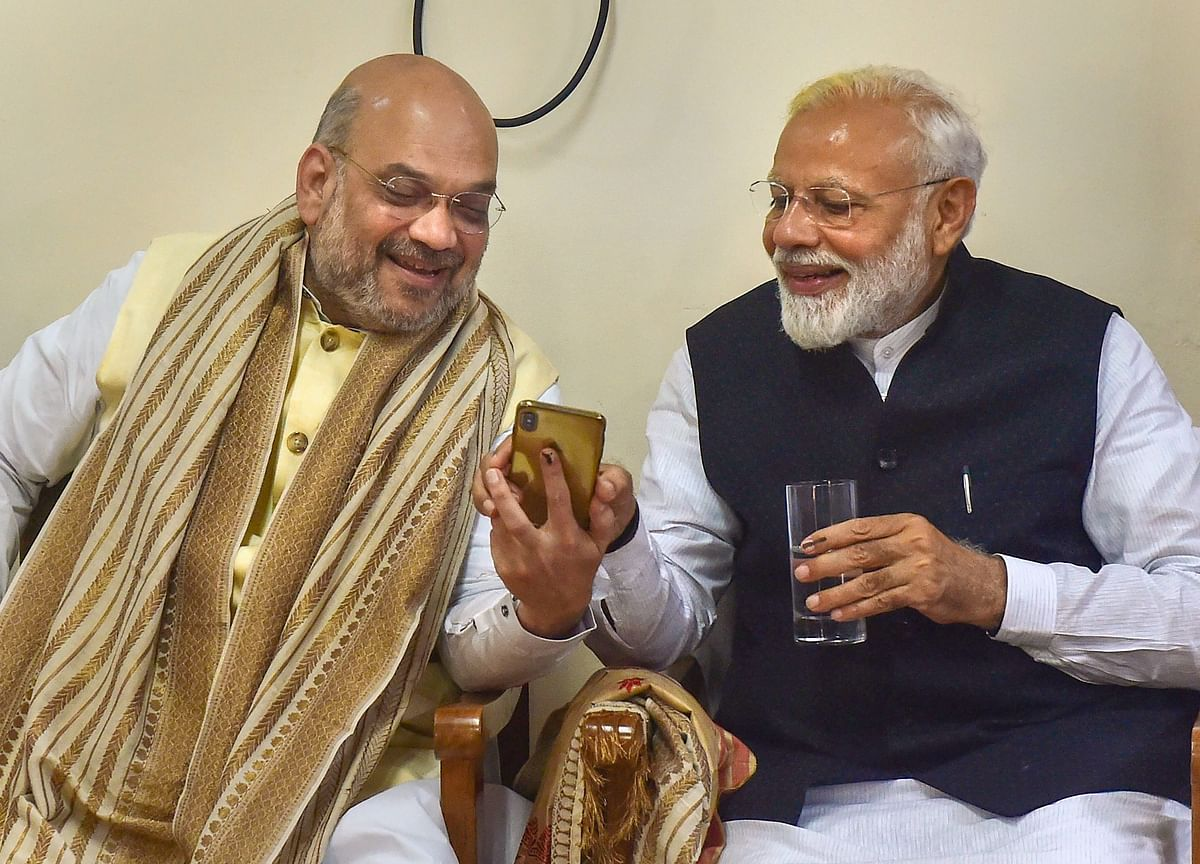 Supreme Court Asks Congress MP To Bring On Record EC Orders Clearing Modi, Amit Shah