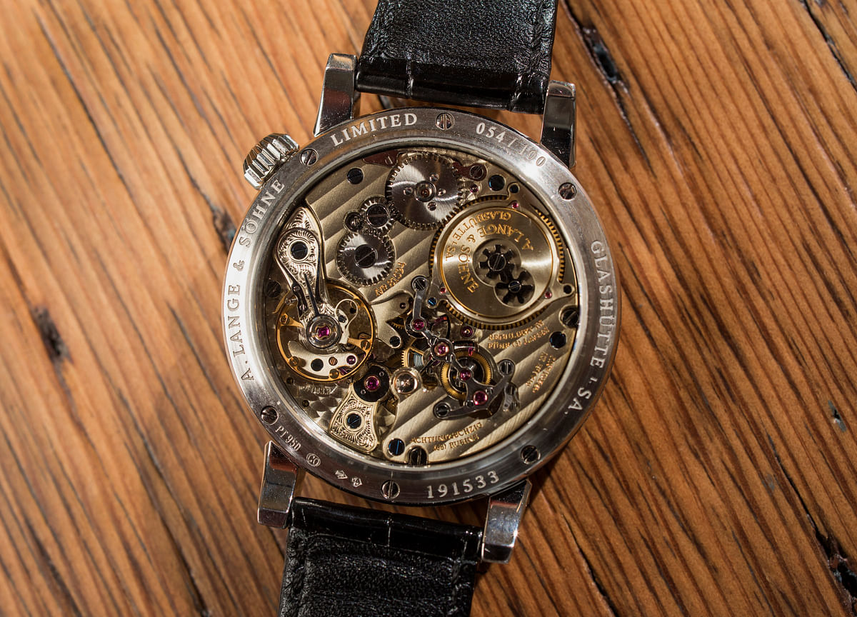 Bronze Watches Age With Their Owners. Here Are Seven to Grow Old With
