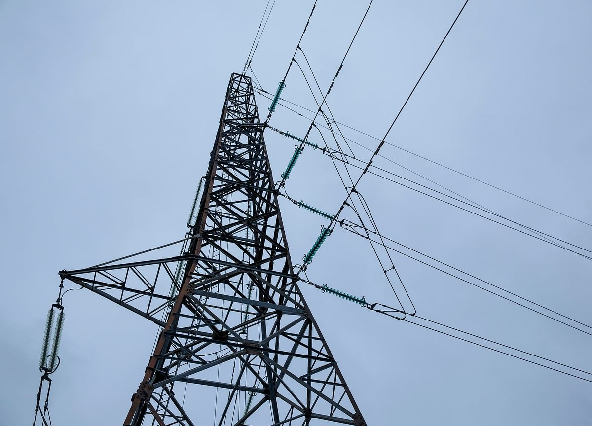 Power Grid Board To Consider Rs 10,000 Crore Fundraising Plan Next Week