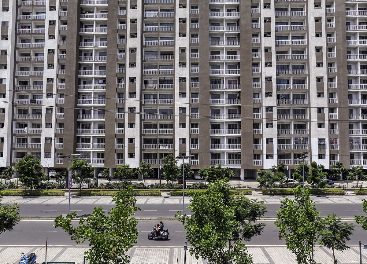 Q4 Results: LIC Housing Finance Says Not Looking For Acquisitions