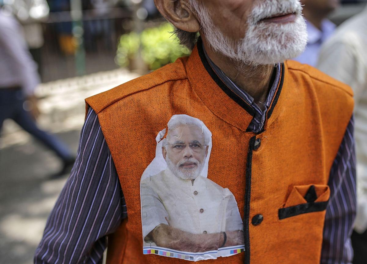 Modi's Stimulus Seen Doing Little to Boost Demand in Economy