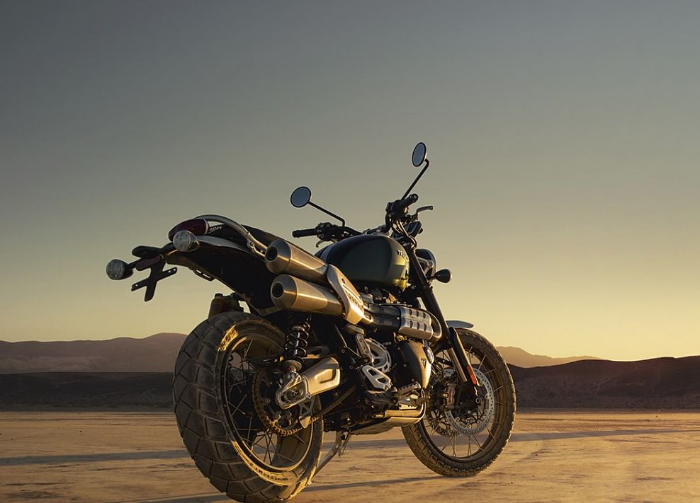 Triumph Scrambler 1200 XC Launched In India, Prices Start At 10.73 Lakh