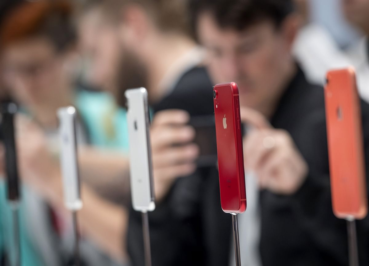 Apple's App Sales Hit Record $1.4 Billion in Final Days of 2019