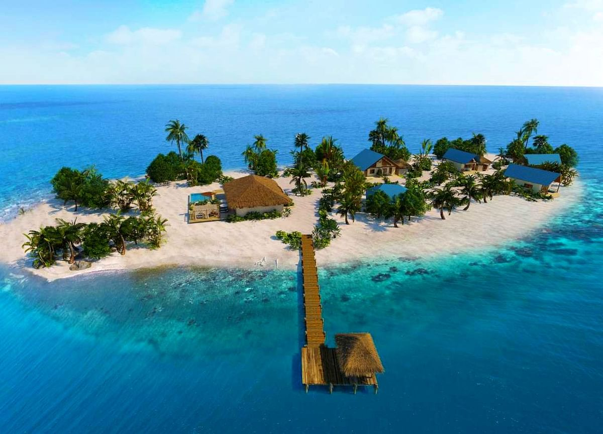 Eight Private Islands for Sale Perfect for Long-Term Getaways