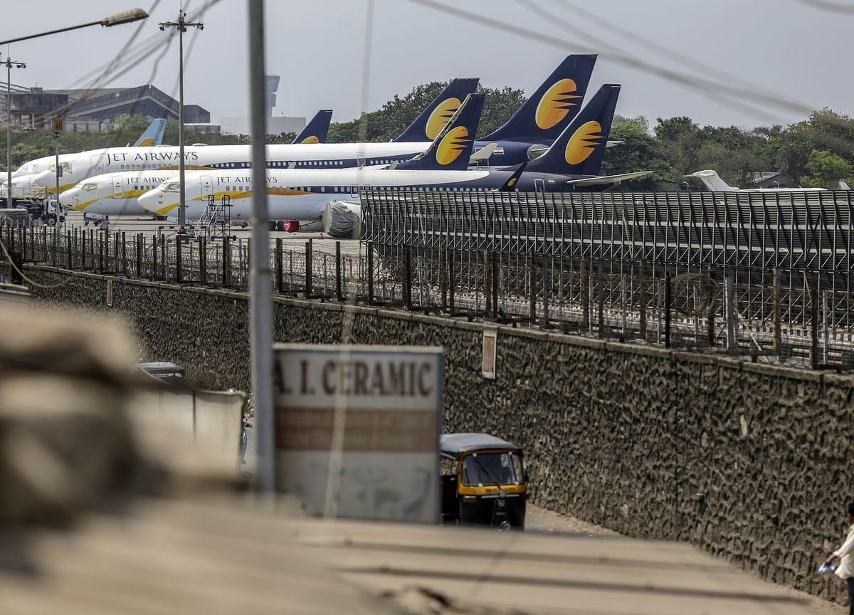 Jet Airways' Creditors Agree to Delay Revamp Plan