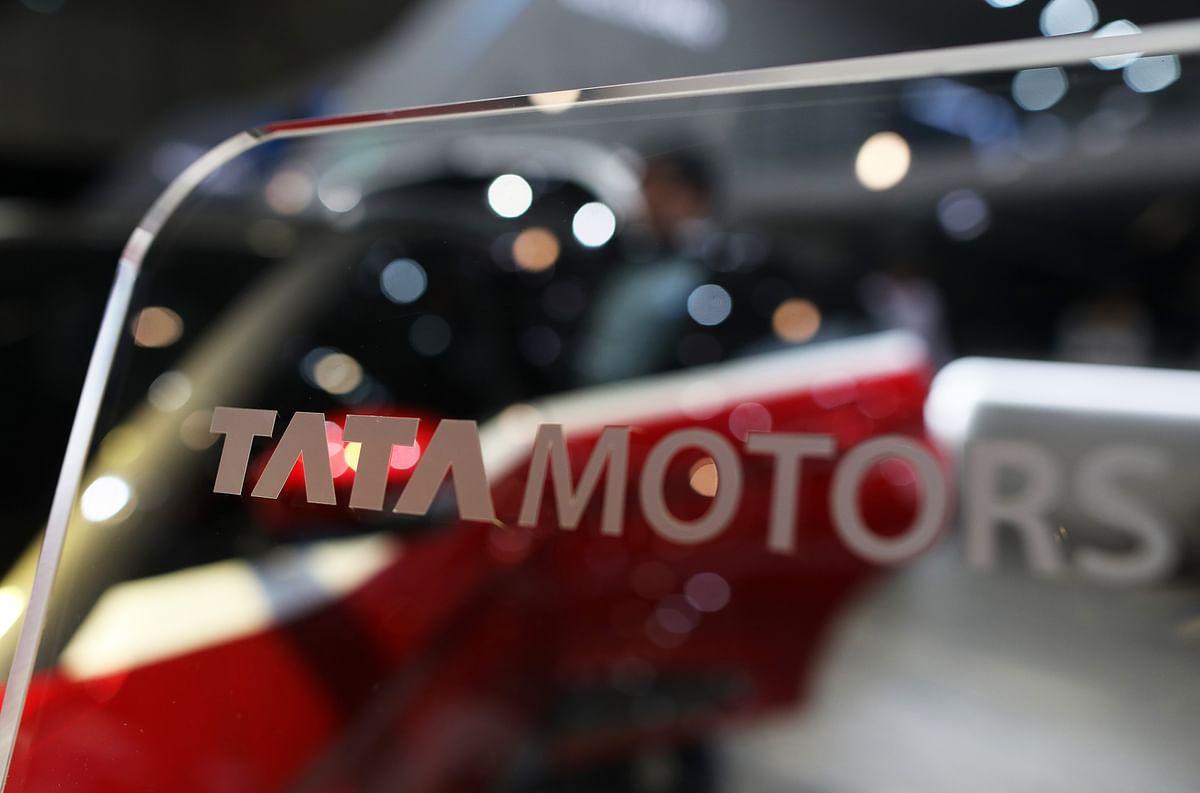 Tata Motors - JLR Q1 Wholesales Impacted By Chip Shortage: Motilal Oswal