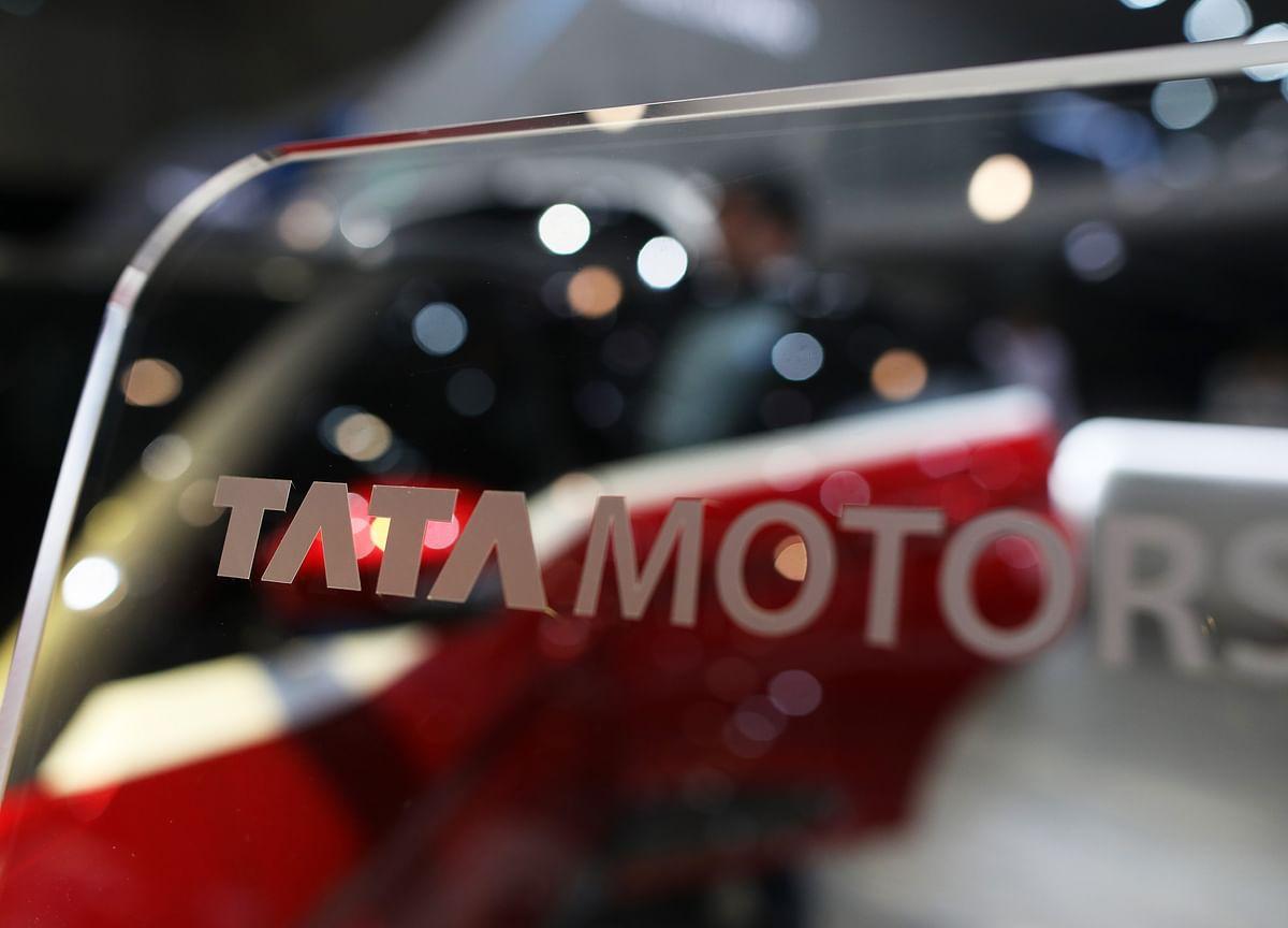 Tata Motors Global Wholesales Down 22% In April