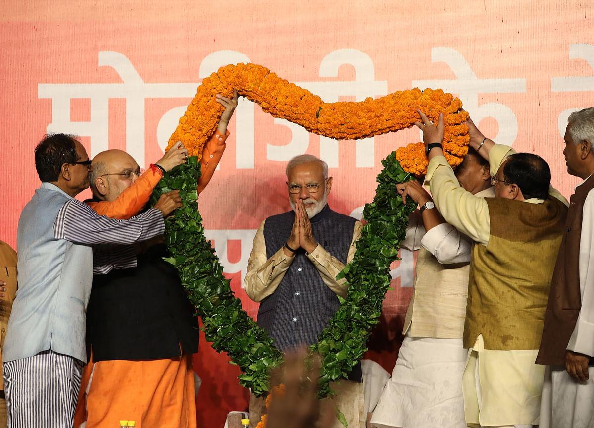 Modi 2.0 May Shape India On Chinese Model, Says Shankar Sharma