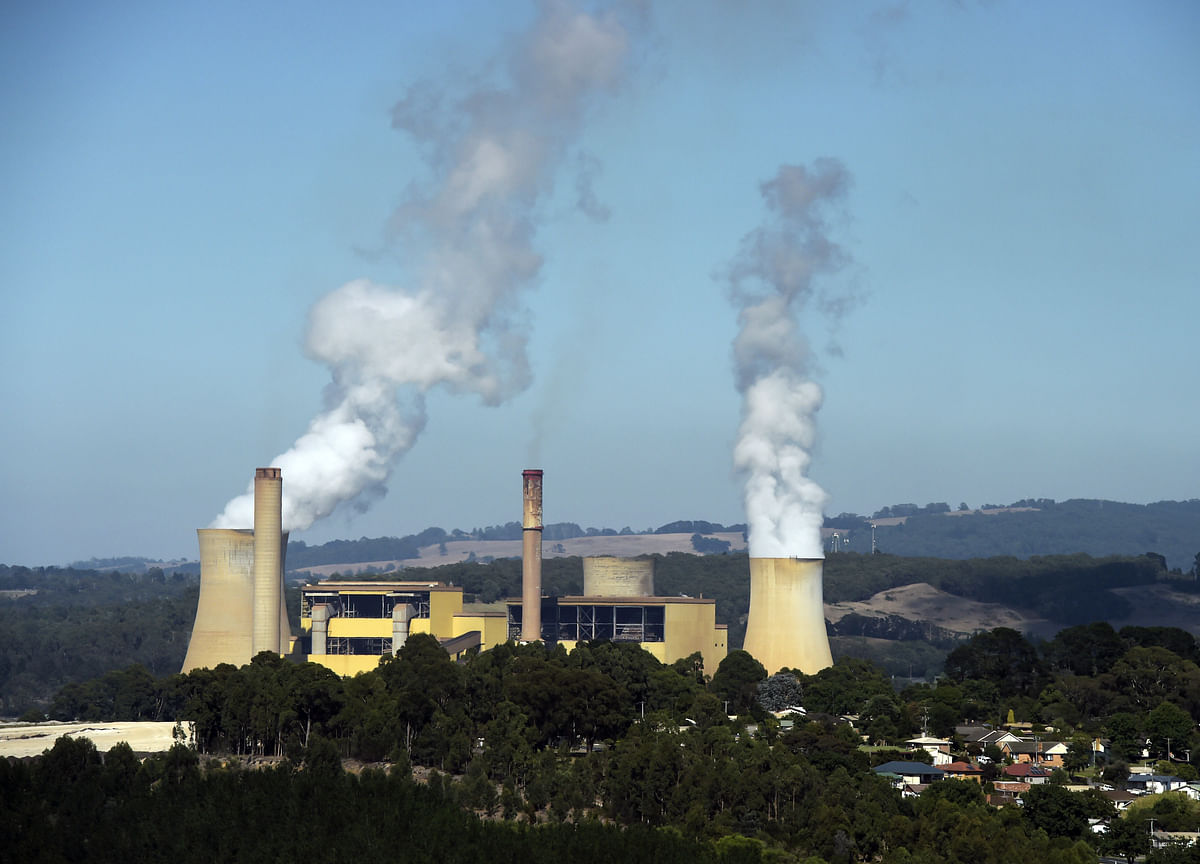 Voters Won't Decide the Future of Energy