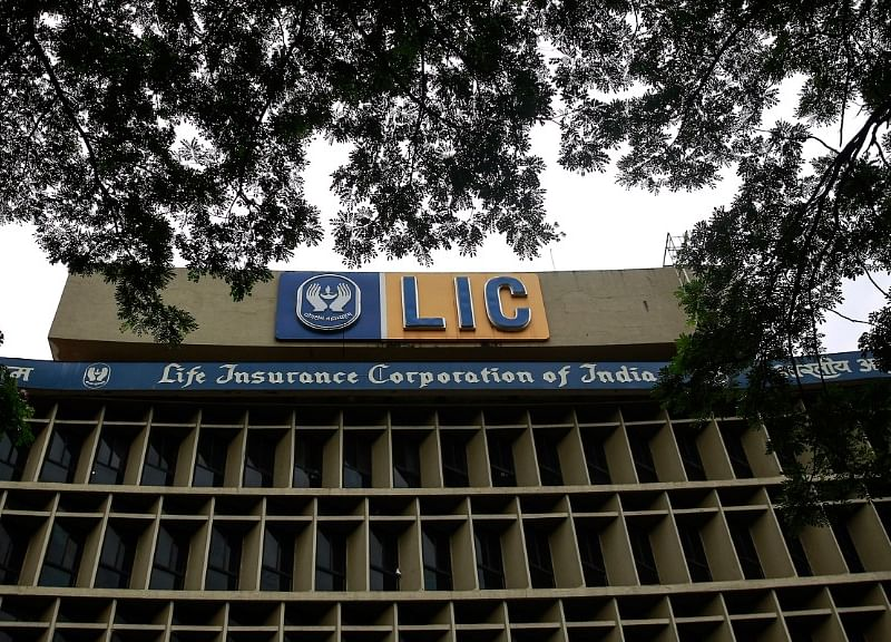 LIC IPO May Spill Over To Next Fiscal