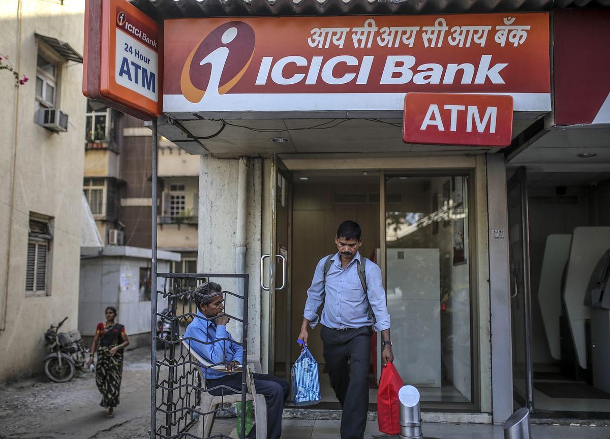Q4 Results: ICICI Bank's Profit  Misses Estimates, Asset Quality Improves