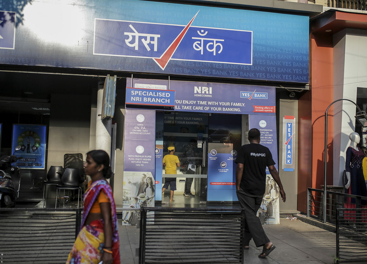Yes Bank Acquires 8 Crore Pledged Shares Of CG Power
