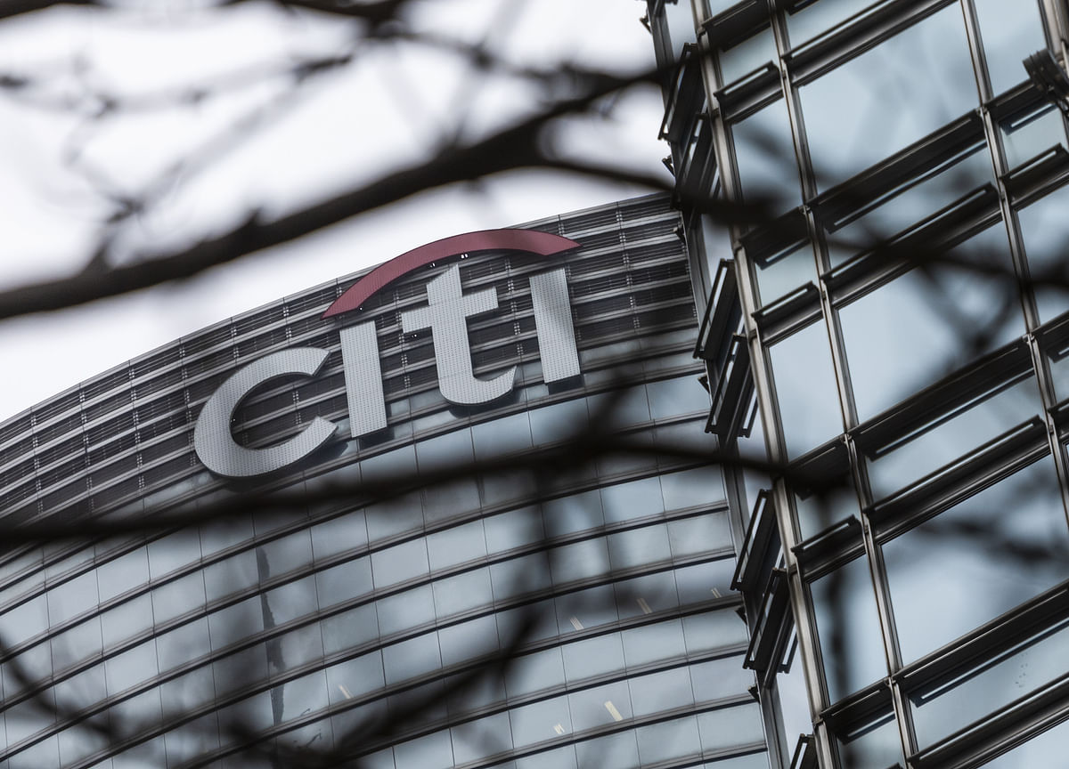 Citigroup Hit Hardest as EU Fines Banks $1.2 Billion Over FX