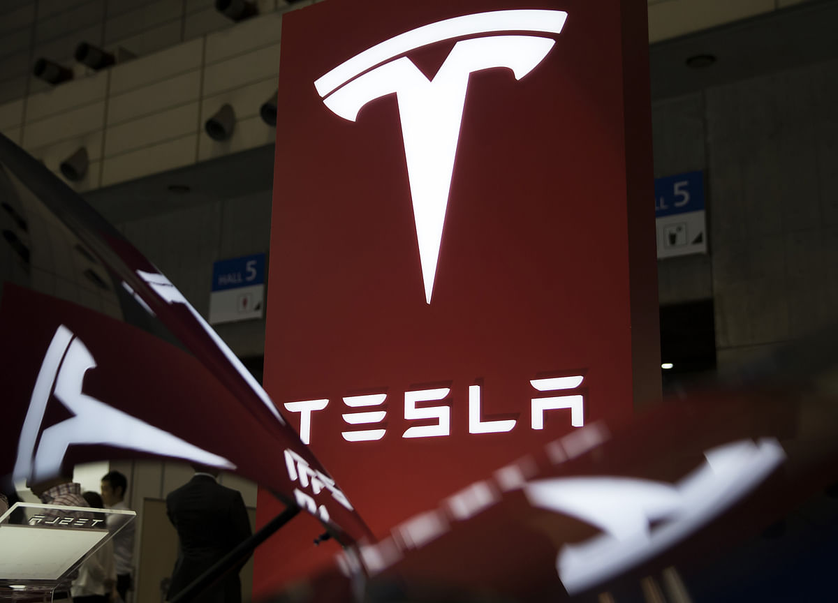 Tesla Call Was Completely Wrong, RBC Says After 1,200% Rally