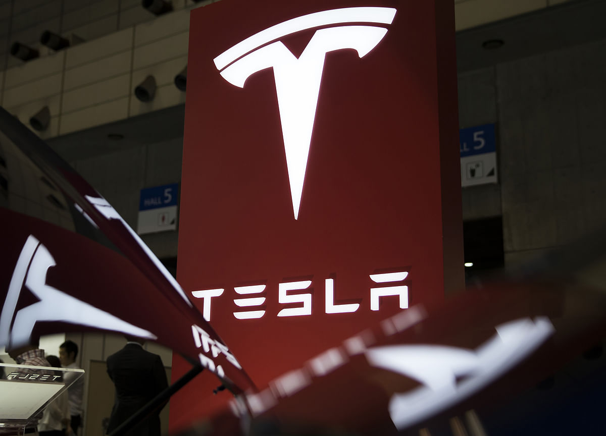 When Tesla Joins the S&P 500, You Know It's Game Over