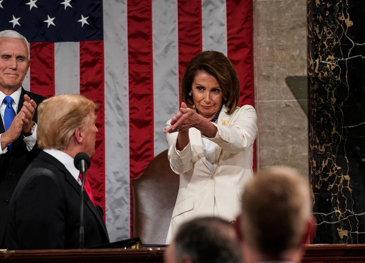 Pelosi's Dangerous Battle Against Trump