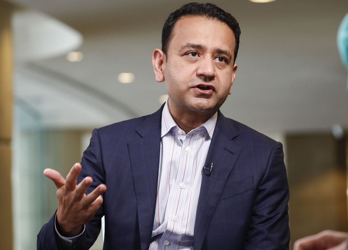 Brexit Is Worse Than Y2K For Customers, Says Infosys' Mohit Joshi