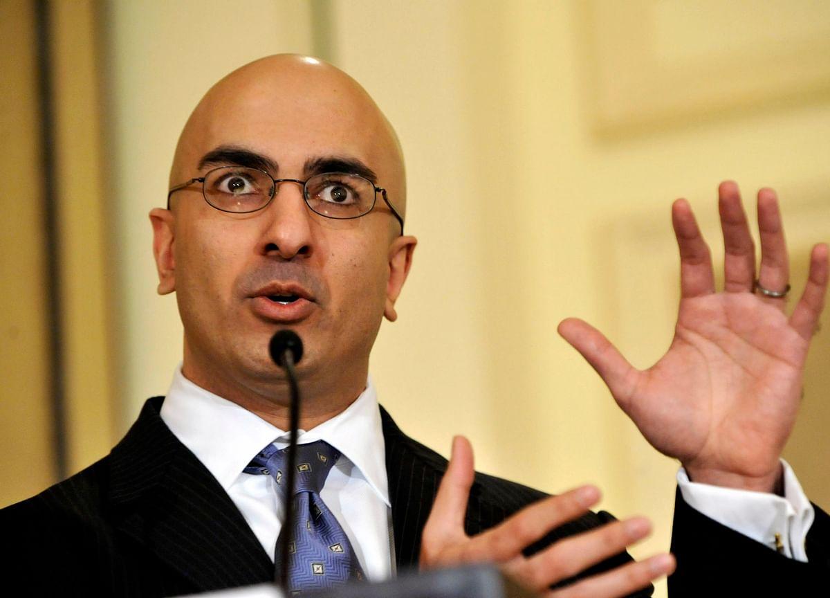 Kashkari Says Worker Bargaining Power Should Inform Fed's Stance