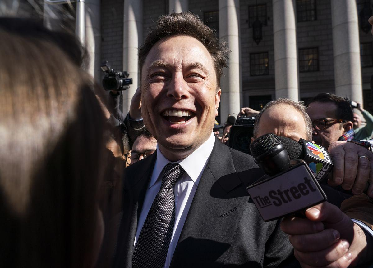 Elon Musk Is Now Richer Than Mark Zuckerberg After Tesla Stock Split