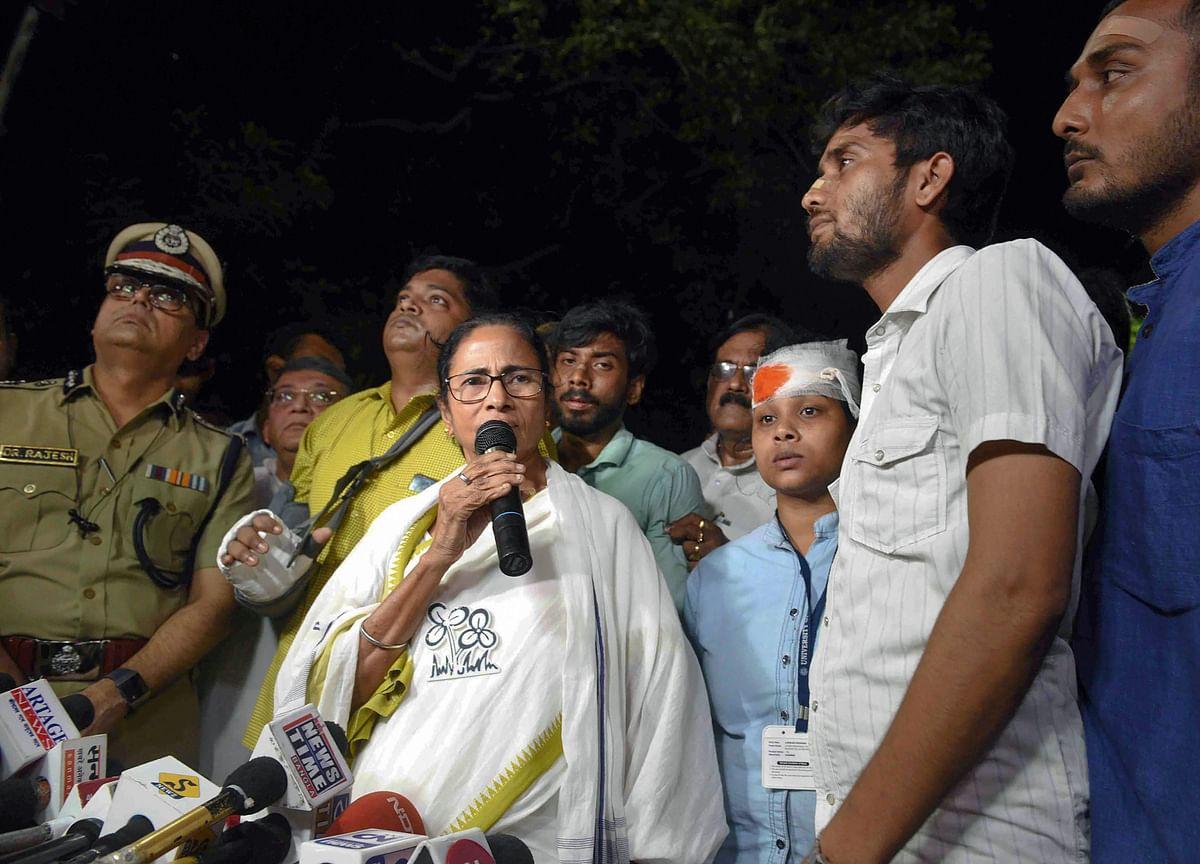 Election 2019: Political Slugfest In West Bengal Over Vandalism And Violence Between BJP, TMC Workers
