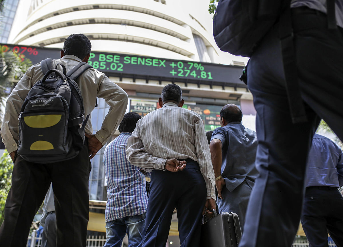 Brokerages Bullish On Mid Caps, Banks As BJP's Modi Set For Another Term