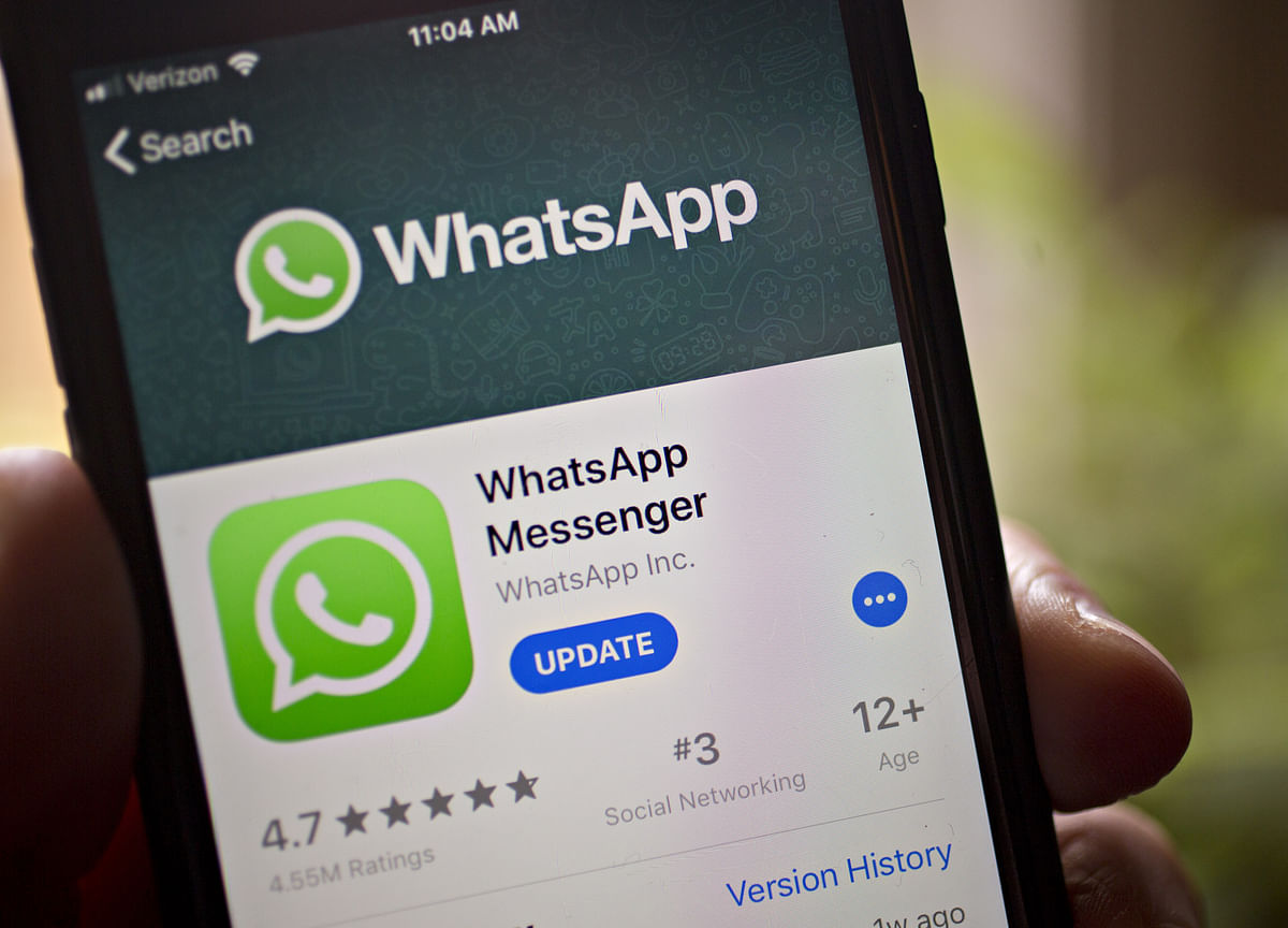 Facebook Picks London to Drive WhatsApp Mobile Payments Globally