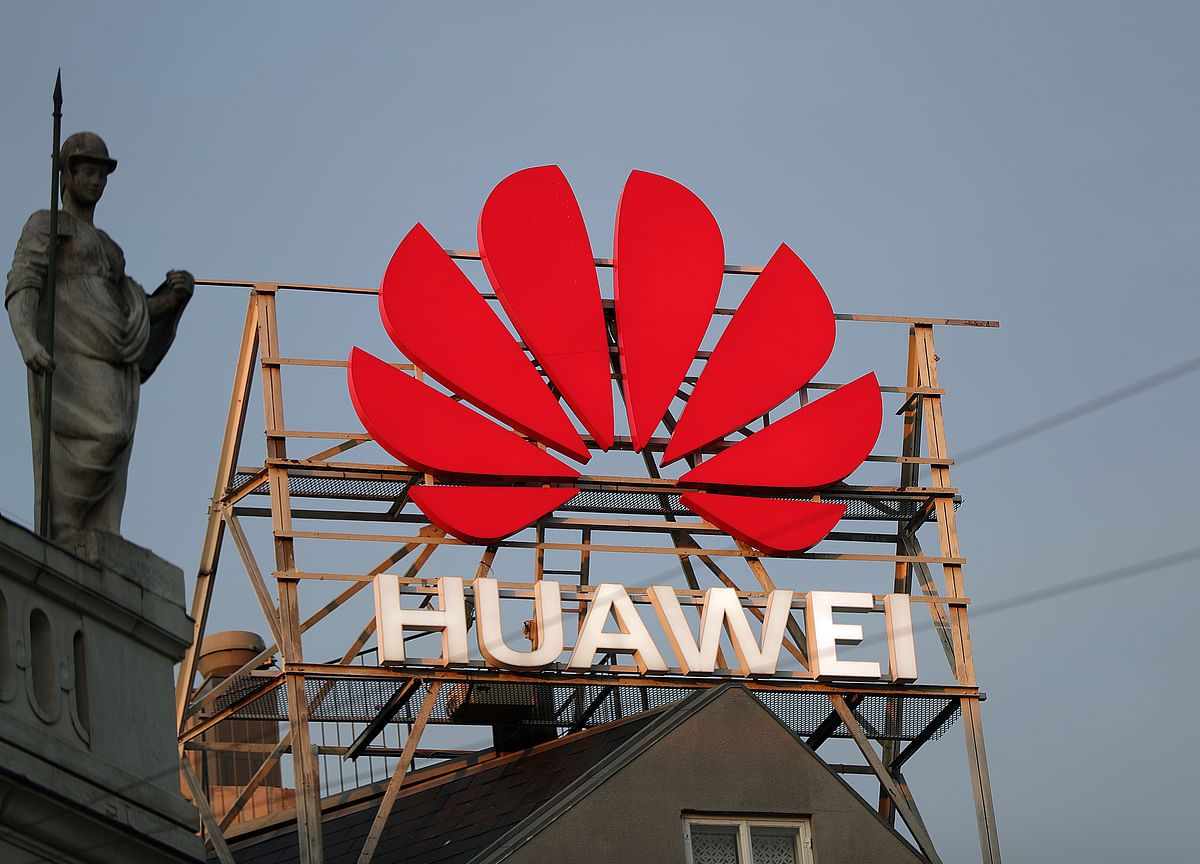 The Huawei Ban Is Worth the Pain