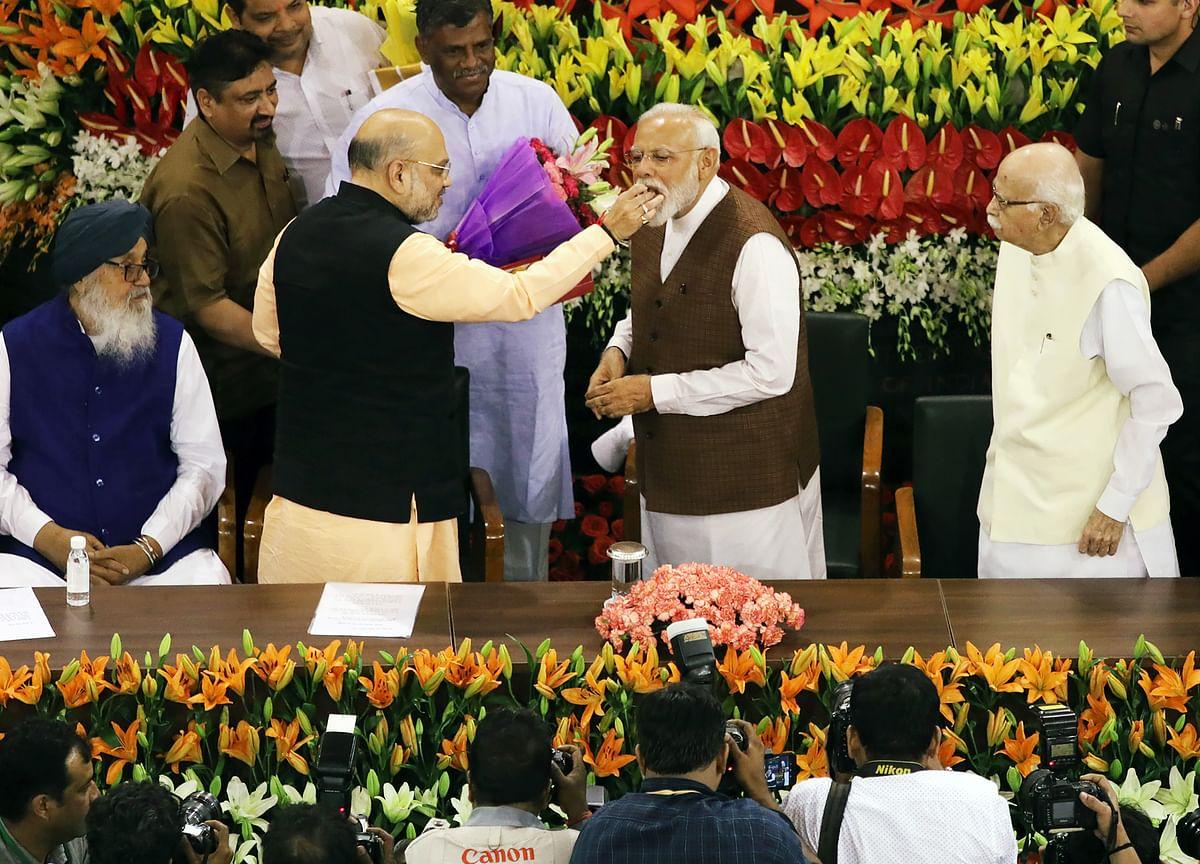 Modi's Landslide Victory Lets Him Undertake 'Difficult' Tasks, Says Adviser