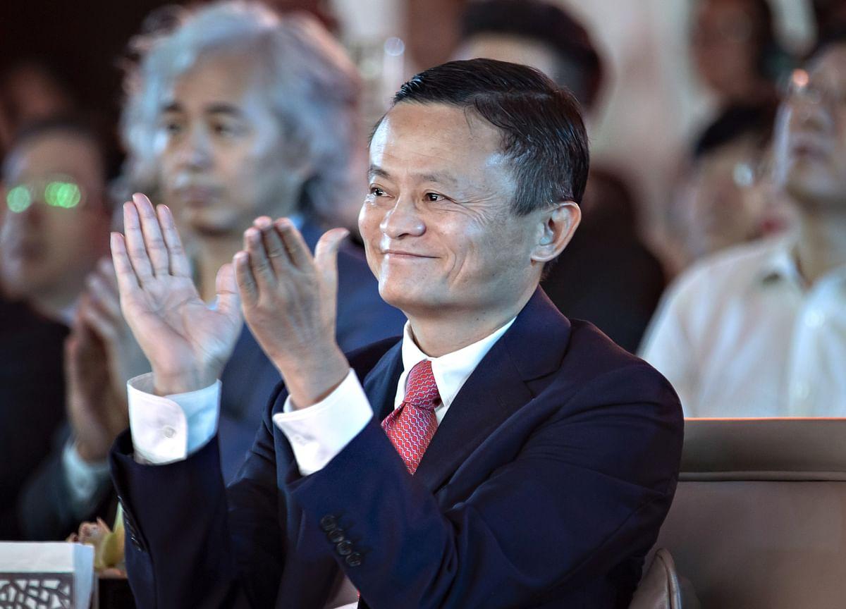 Alibaba Defies China Slowdown; Sales, Earnings Top Estimates