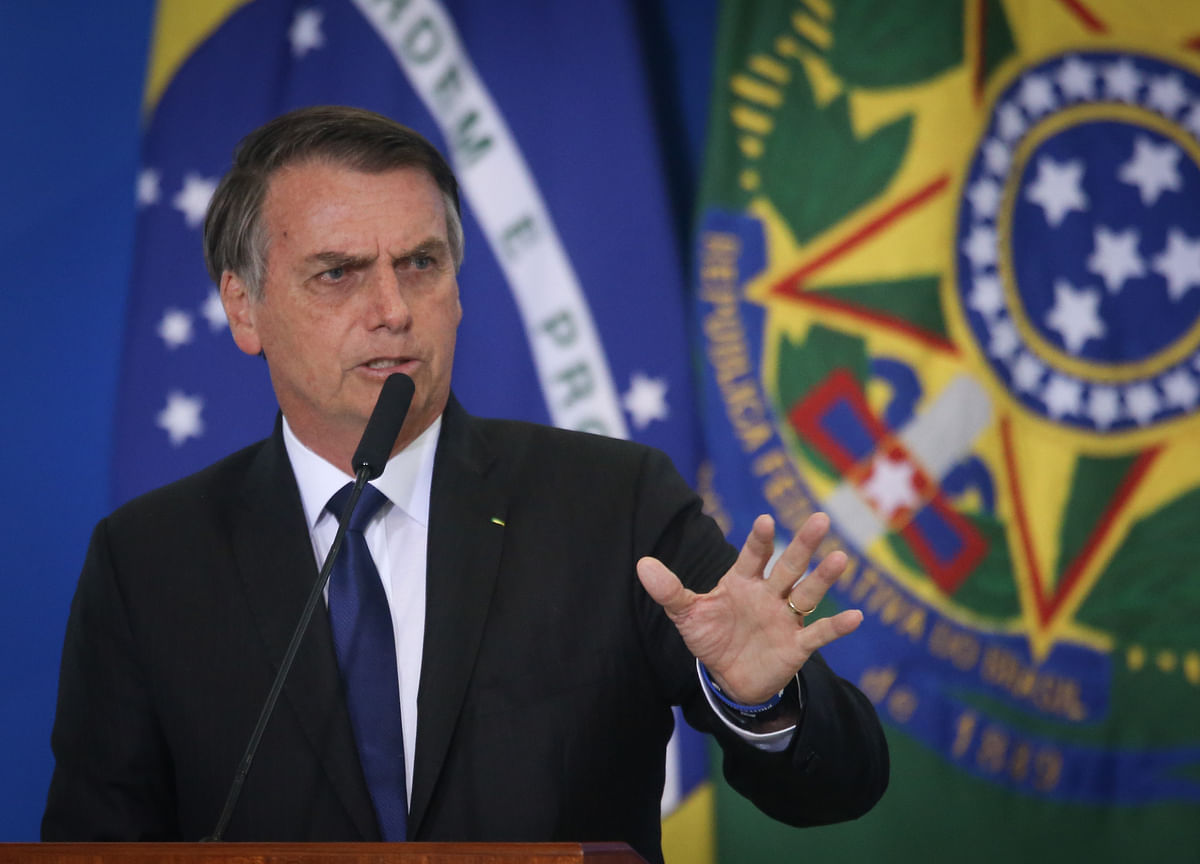Impeach Bolsonaro? Just Five Months In, Talk Has Already Begun