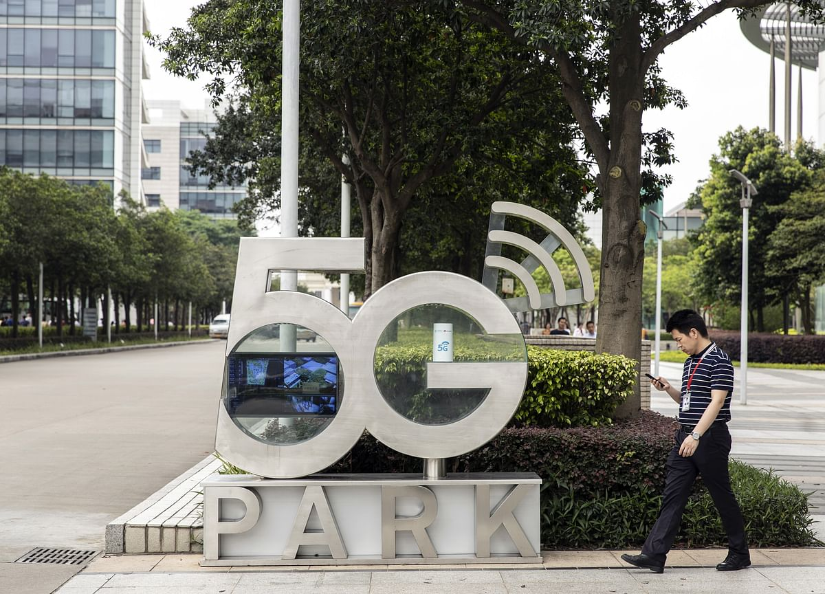 Brazil Won't Exclude Huawei From 5G Network, Reuters Reports