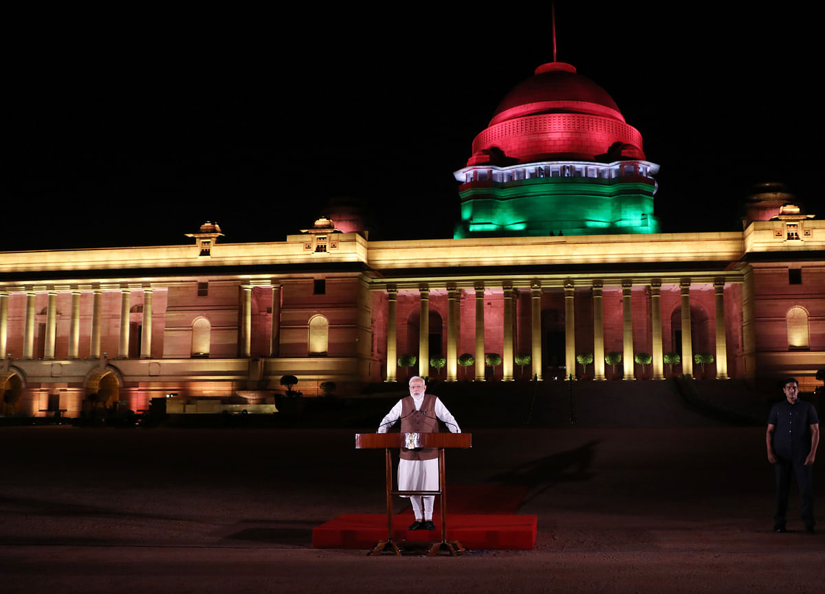 BIMSTEC Nations Confirm Participation In Modi Swearing-in Ceremony