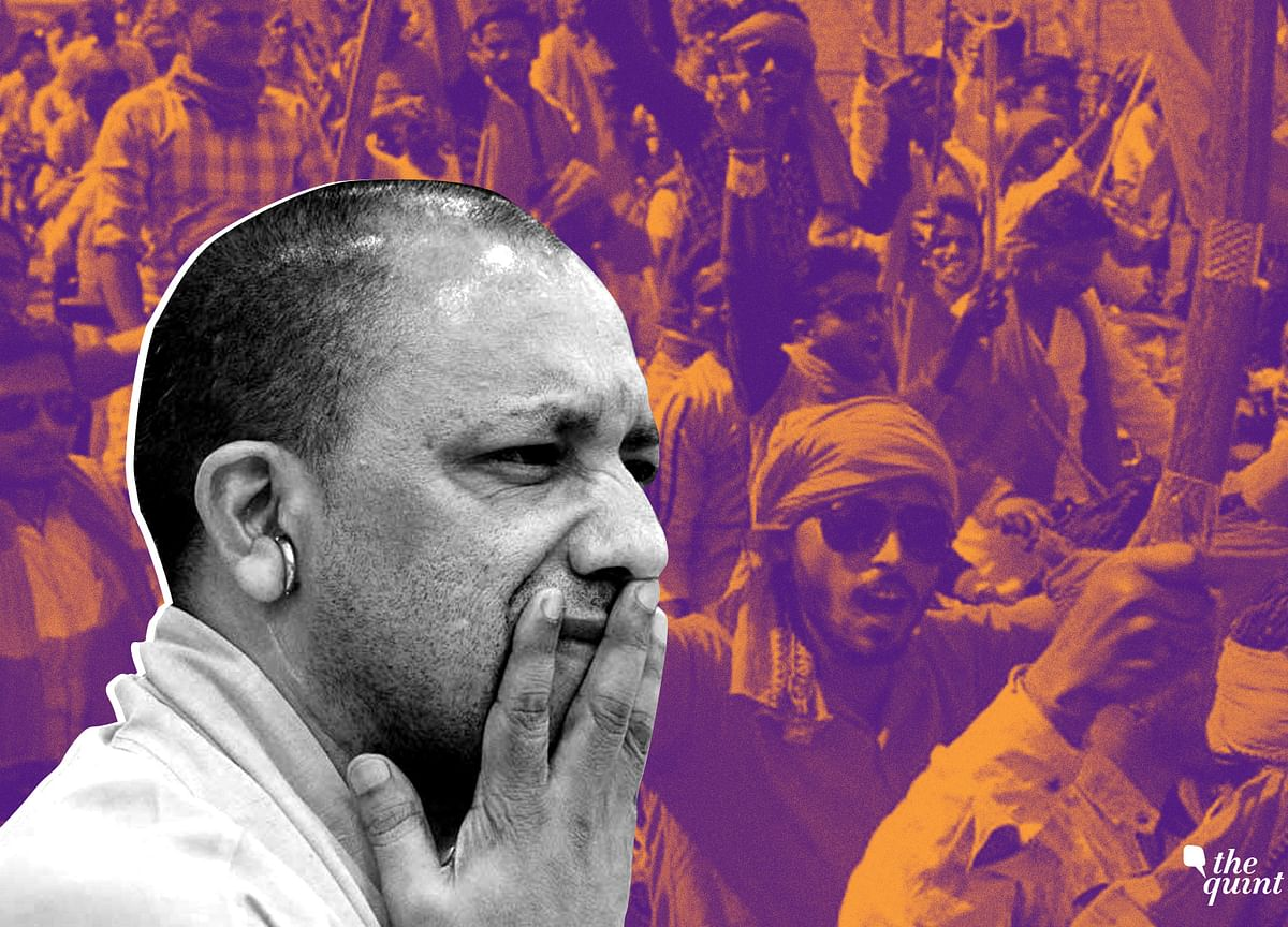 In Yogi's Gorakhpur, Ghosts of 'Hindu Vahini' Past Haunt the UP CM
