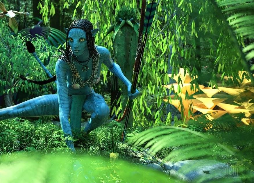 Disney Cuts the Biggest Movie From 2020 Lineup, 'Avatar 2'