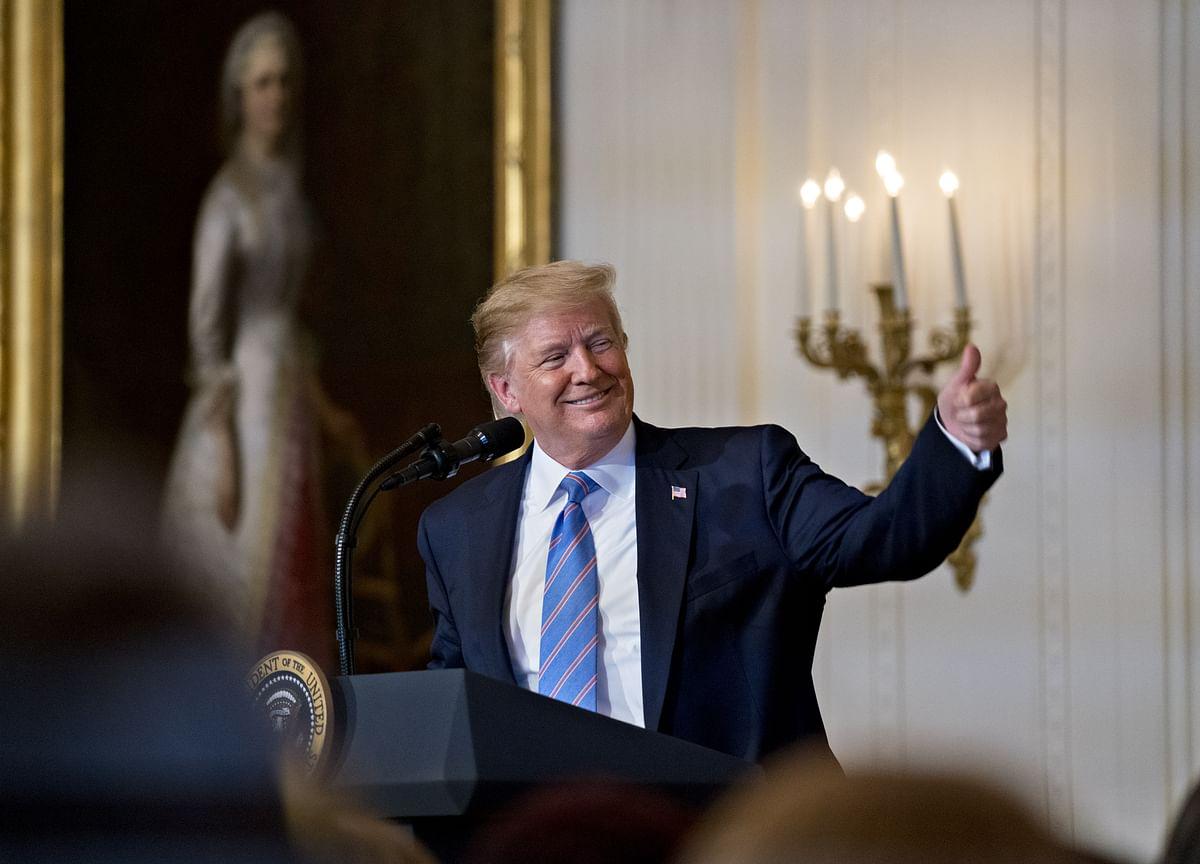 If China Sells Its U.S. Bonds, Trump Will Benefit
