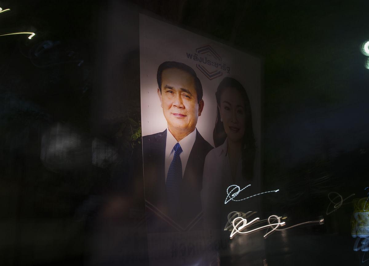 Why a Political Feud Could Add to Thailand's Slowdown