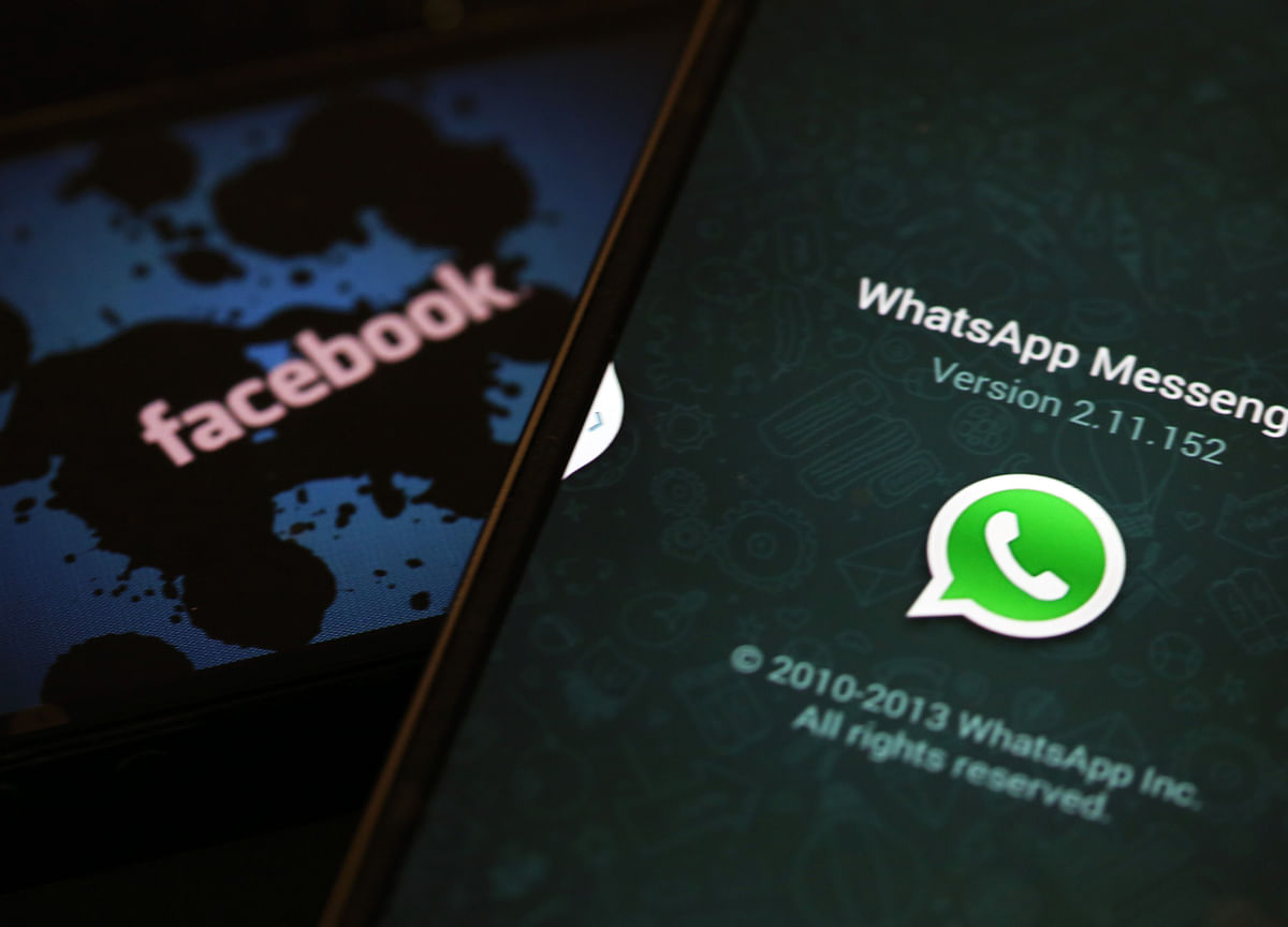 At Least 20 WhatsApp Users' Data May Be Compromised From Pegasus Attack