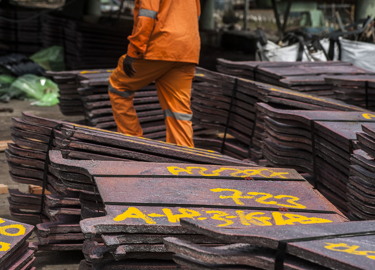 Vedanta Seeks Arbitration in Zambian Copper-Mine Dispute
