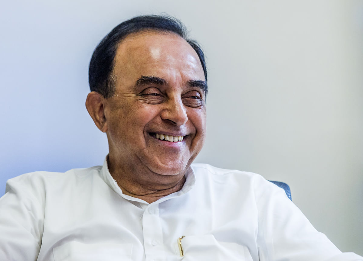 Subramanian Swamy Says The Time Is Right For Labour Reforms In India