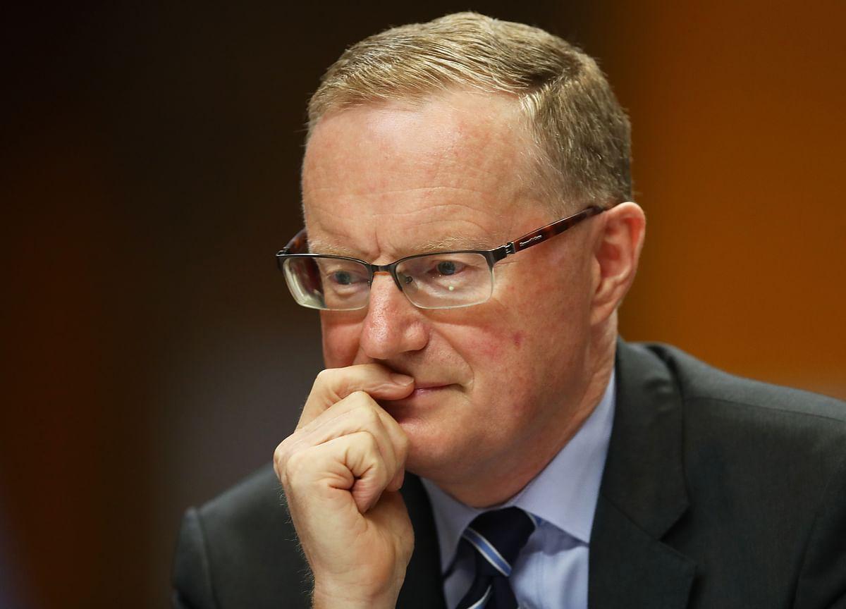 Australia Unemployment Rises, Boosting Chances of a Rate Cut