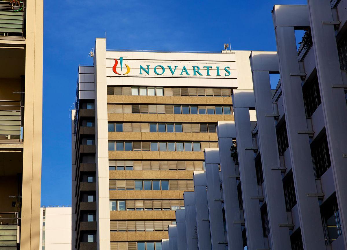 Novartis to Buy Takeda Eye Drug Assets in $5.3 Billion Deal
