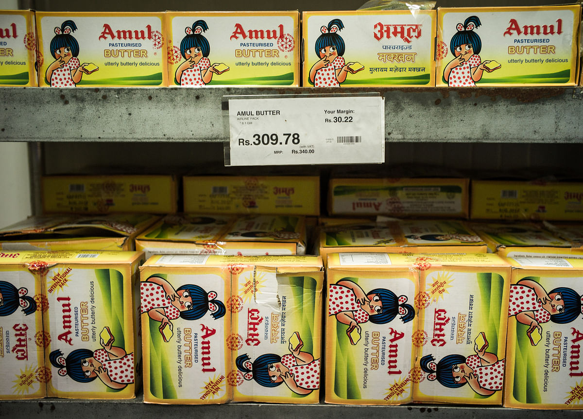 Amul Aims To Achieve Turnover of Rs 50,000 Crore By 2021