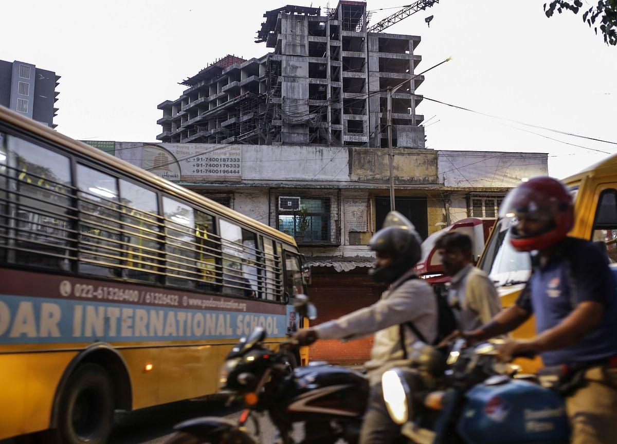 The Global Danger Zones in Emerging Property Markets
