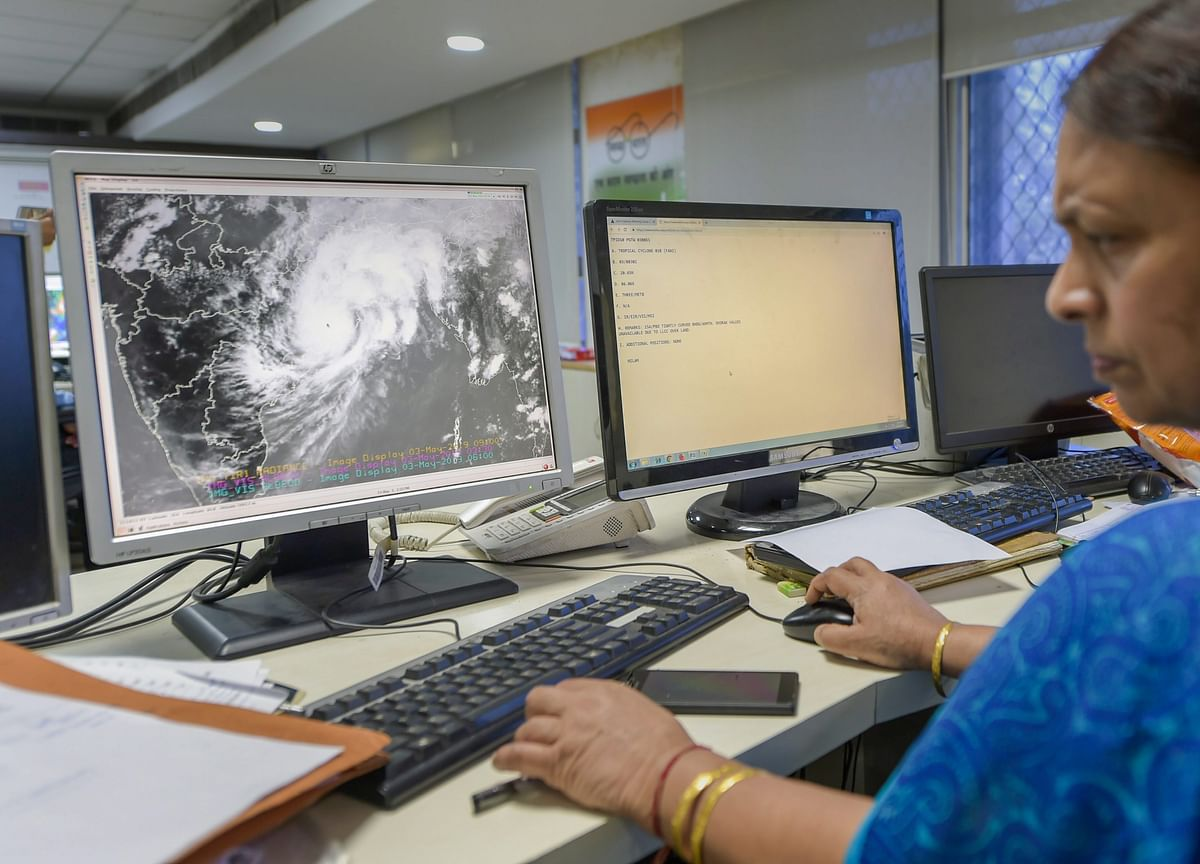Mala, Helen, Nargis, Fani: How Cyclones Are Named