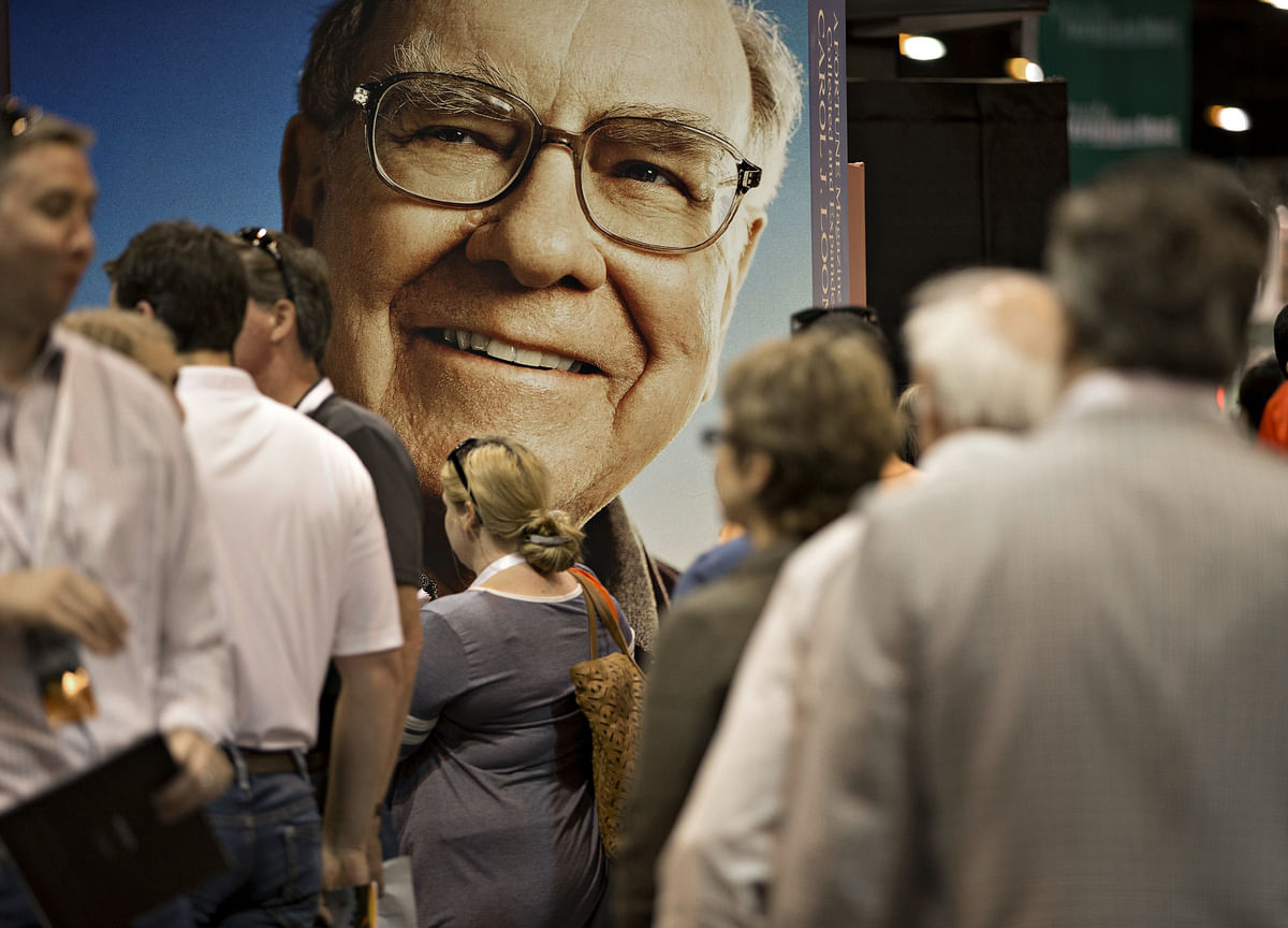 Where Is Berkshire Hathaway's Next Generation of Investors?