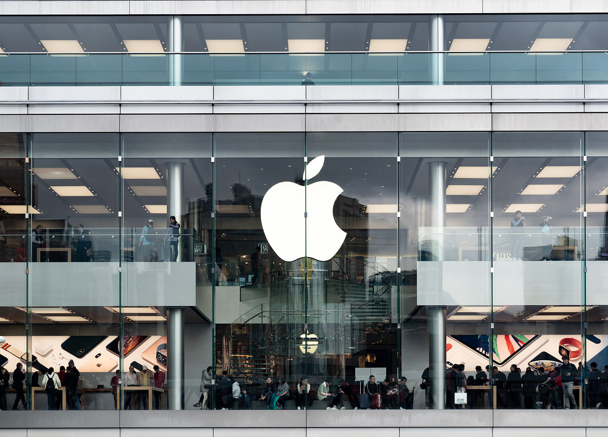 Apple Is Said to Be Close to Opening First Retail Store in India